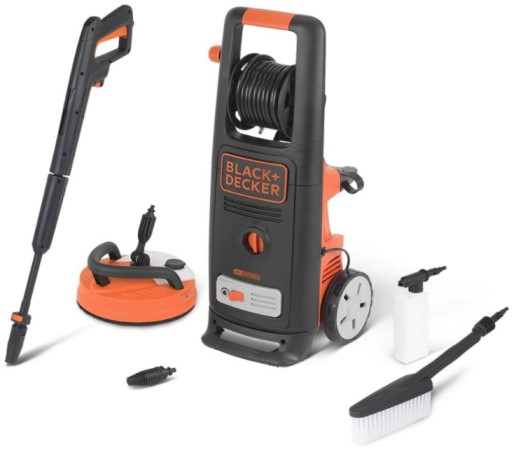Black et Decker 140 bars