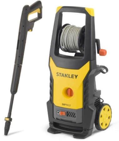 Karcher marque Stanley 2200 watts 150 bars avis